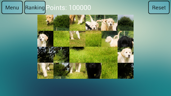 Jigsaw Puzzle Dogs Screenshot 3