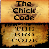 Bro Code and Chick Code