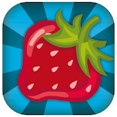 Fruit Spin: Bubble Shooter