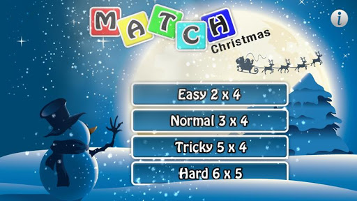 Match Christmas