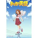 COMIC/まひるの天使 logo