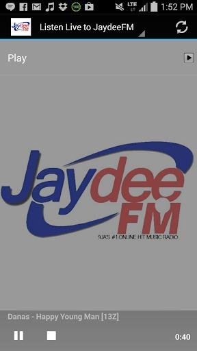 JAYDEEFM