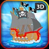 Pirate Saga