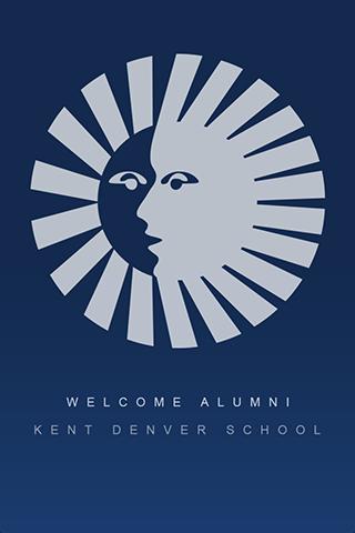 Kent Denver School Mobile App