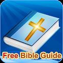 Bible Trivia Quiz Free Bible G icon