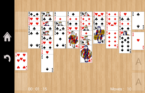 FreeCell Solitaire  screenshots 10