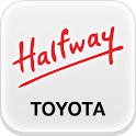 Halfway Toyota Howick icon