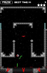Spacebat - screenshot thumbnail