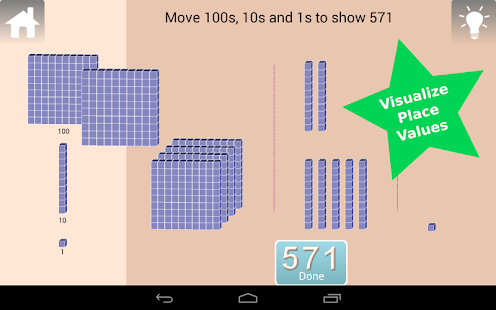 First Grade Kids Math Lite - screenshot thumbnail