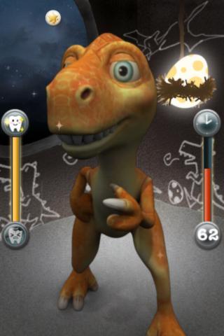 言う恐竜 近