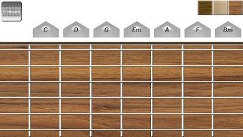Screenshot of Acoustic Guitar