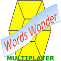 Words Wonder Multiplayer icon