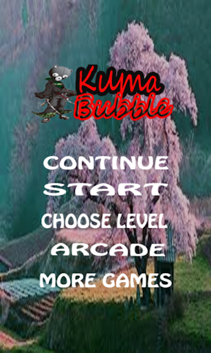 Kuma bubble