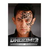 Dhoom:3 The Movie, Songs