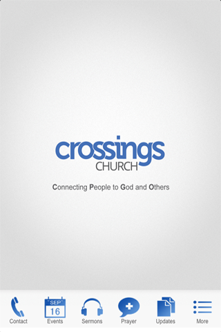 Crossings Church