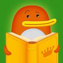 Orpibooks Детские Книги icon