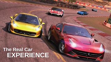 Screenshot of GT Racing 2: The Real Car Exp