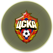 CSKA Moscow GO Locker Theme