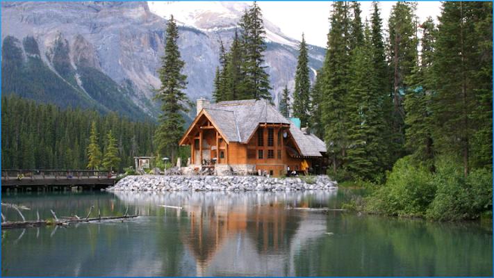 Amazing HD Nature Images - screenshot