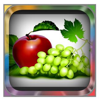 Fruit Puzzle Swipe