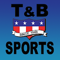 T and B Sports icon