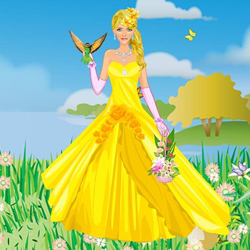 Magic Animal Princess