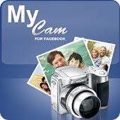 MyCam for Facebook