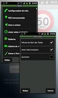 Screenshot of Atualizador de Radares Brasil