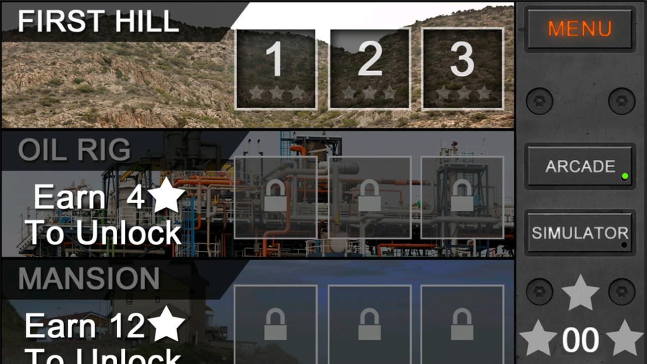 Pro Shooter : Sniper- screenshot
