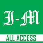 The Inter-Mountain All Access icon
