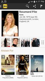 IMDb Movies & TV Screenshot 5