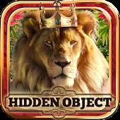 Hidden Object - Animal Royalty