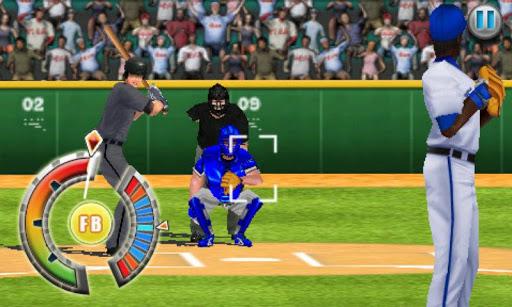 Baseball Hot