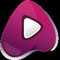 Akazoo logo