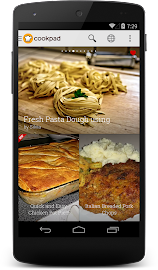 Cookpad Recipes Screenshot 6