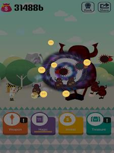 Pocket Wizard : Magic Fantasy! v1.9.1