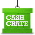 Earn Extra Money - CashCrate icon