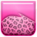 THEME - Pink Cheetah icon