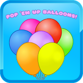 Pop 'Em Up Balloons!