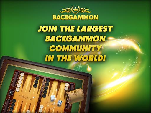 玩免費棋類遊戲APP 下載Backgammon Live - Board Game app不用錢 硬是要APP