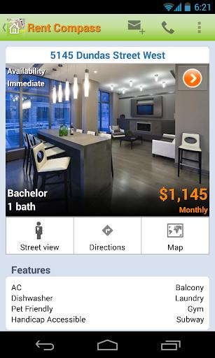 Apartment Rentals in Canada