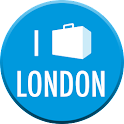 London Travel Guide & Map icon