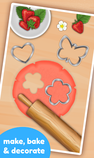 Starfall Game - Cooking Games
