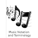 Music Notation and Terminolog