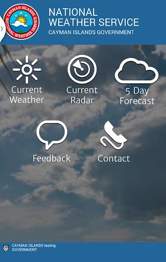 Cayman Weather