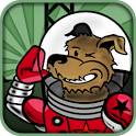 Laika The Space Dog Game icon