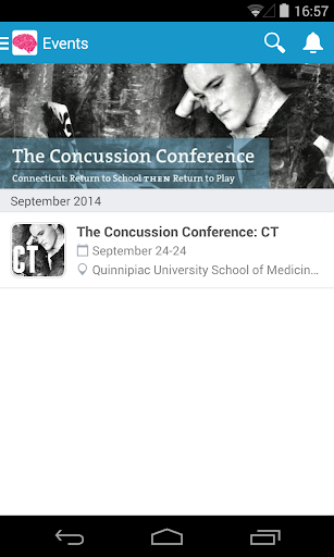 玩商業App|The Concussion Conference免費|APP試玩