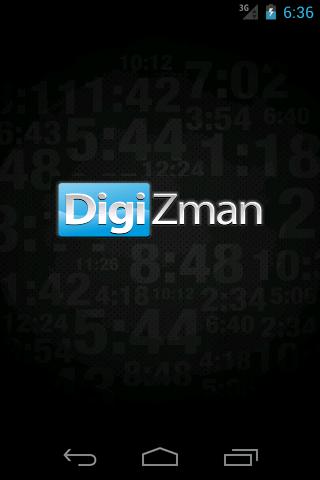 DigiZman KBYT