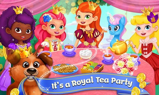 Princess Dream Palace and Spa - screenshot thumbnail