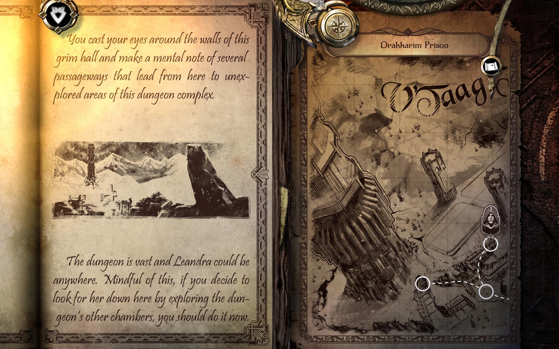 Joe Dever's Lone Wolf screenshot #11